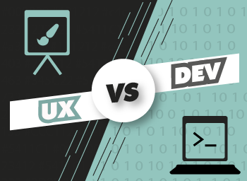 UX vs. Development